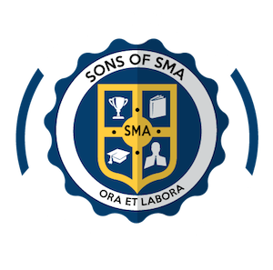 Sons Of SMA